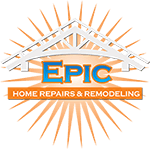 Epic Home Repairs & Remodeling Logo